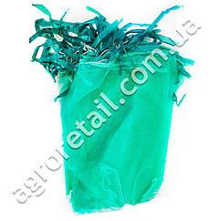 Сетка для защиты винограда от ос зеленая 28х40 см 5 кг