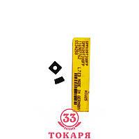 Пластина SPPX09T308-FP