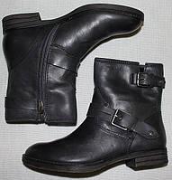 Ботинки женские демисезонные Tamaris