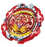 Набор BEYBLADE Бейблейд 2 в 1: Дэд Хейдис Dead Hades В-125 + Феникс Beyblade Revive Phoenix В117 с пускателями, фото 3