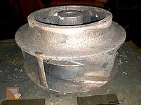 Литье крупных отливок массой до 2т из стали и чугуна, фото 2