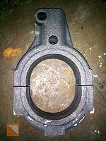Литье крупных отливок массой до 2т из стали и чугуна, фото 3