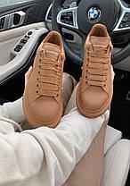 Женские кроссовки в стиле Alexander McQueen (люкс), фото 3