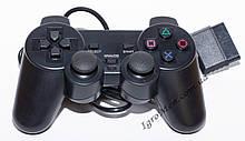 Джойстик PS2/PS1 (провідний, Sony PlayStation DualShock)