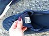 Мужские кроссовки реплика Nike Air Max 270 синие, фото 6