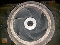 Литье крупных отливок массой до 2т из стали и чугуна, фото 6