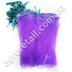 Сетка для защиты винограда от ос фиолетовая 28х40 см 5 кг