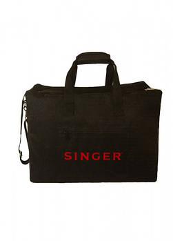 Сумка-чехол для швейной машины Singer 46 х 20 х 34 см