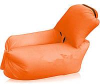 Ламзак надувной с подушкой (W-53) (25)