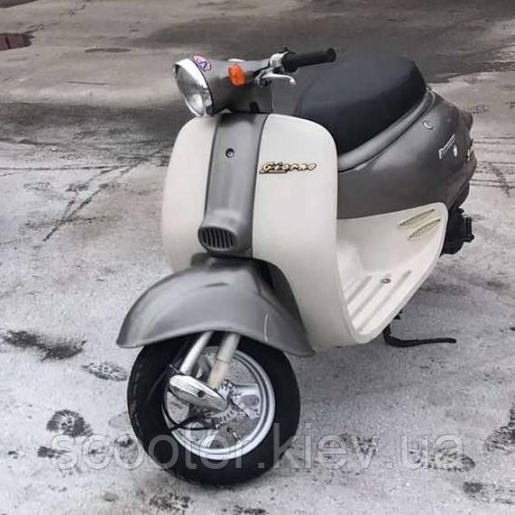 Мопед Honda Giorno