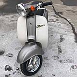 Мопед Honda Giorno, фото 2
