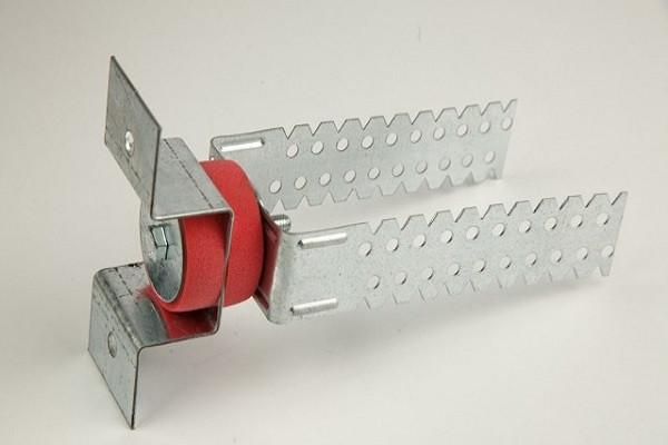 Звукоизоляционное крепление стеновое крепление Vibrofix CD