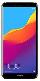 Смартфон Honor 7А 2/16Gb Global Version Black ОРИГИНАЛ Гарантия 12 месяцев