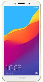 Смартфон Honor 7А 2/16Gb Global Version Gold ОРИГИНАЛ Гарантия 12 месяцев