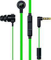Наушники с микрофоном Razer Hammerhead Pro V2 (RZ04-01730100-R3G1), фото 1