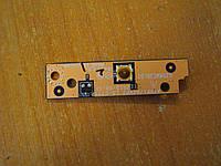 Кнопка включения Lenovo ideapad 100-15IBY Плата с кнопкой включения LS-C771P, 435MWC38L01