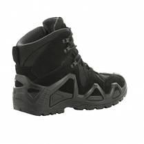 Ботинки тактические Alligator Black 39, фото 3
