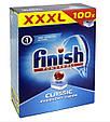 Таблетки для посудомоечной машины Finish Classic 100шт. Таблетки для посудомойки Финиш, фото 3