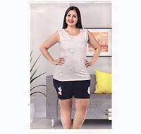Майка и шорты, комплект женский 90270