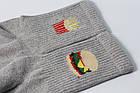 Женские носки LOMM Бургер (3 цвета), фото 6