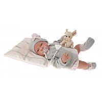 Кукла Antonio Juan Плачущая куколка Нацида 40 см 3386