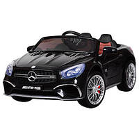 Электромобиль Mercedes M 3583EBLR-2