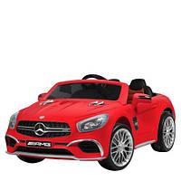 Электромобиль Mercedes M 3583EBLR-3
