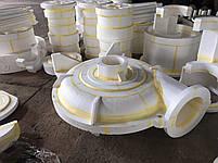 Изготовление модельной оснастки для литья по газифицированным мод, фото 2