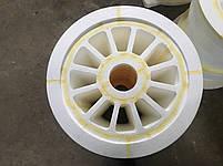 Изготовление модельной оснастки для литья по газифицированным мод, фото 3