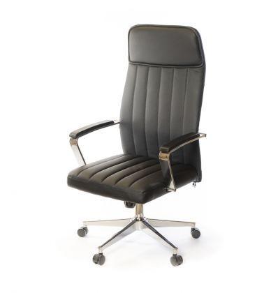 Кресло Крисс • АКЛАС • CH TILT чёрный