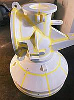 Изготовление модельной оснастки для литья по газифицированным мод, фото 7