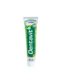 Зубная паста «Dentavit» Лечебные травы 160 мл - AlexTrade в Николаеве