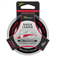 Флюорокарбон Intech Shock Leader 10m