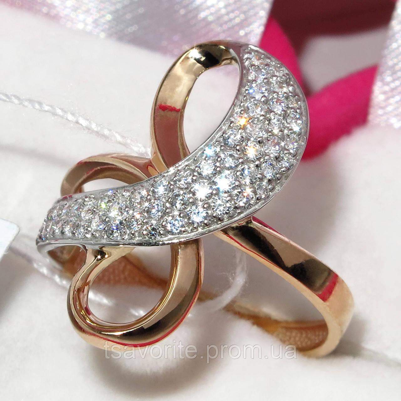 Золотое кольцо НХК-42