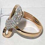 Золотое кольцо НХК-42, фото 3