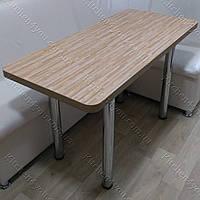 Стол для кухни 1270х585х38 мм. Egger Керамика тессина крем Н045 ST15
