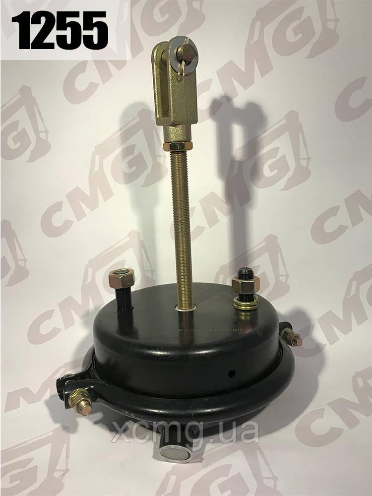 Гальмівна камера повітряна задня 5500043/819902823 для QY25K5