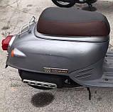 Мопед Honda Giorno DELUXE, фото 4