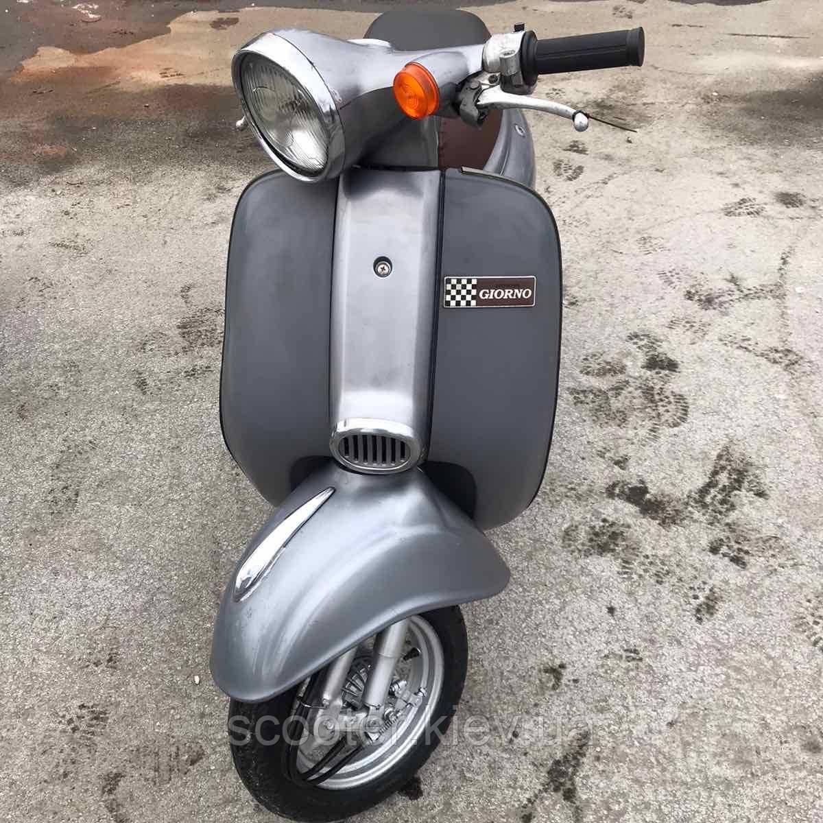Мопед Honda Giorno DELUXE