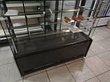 Кондитерская витрина (ДАКОТА КУБ) Dakota AC 085 patisserie PS A, фото 3
