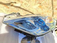 Фара права Nissan Leaf LED 12-17 США вживана, фото 1