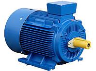 Асинхронный электродвигатель АИР 63 В2 (1.1 кВт, 3000 об./мин.)
