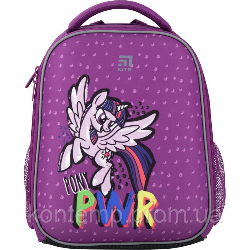 Рюкзак шкільний каркасний Kite Education My Little Pony LP20-555S