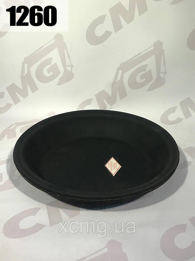 Мембрана гальмівної камери MCA-3519211