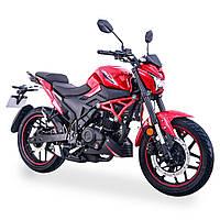 Мотоцикл Lifan SR200 Червоний