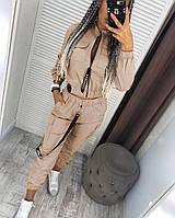 Женский спортивный костюм 42-44 44-46