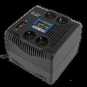 Стабилизатор напряжения LPT-1000RV (700W) 1000VA, 140~260V AC 50/60Hz, стабілізатор напруги 700Вт