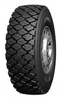 Грузовые шины ведущие для грузовых автомобилей BOTO BT 957 215/75/17.5 индекс нагрузки 135/133J