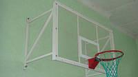 Каркас для крепления щита к стене  вынос до 1,25м (под шпильку)