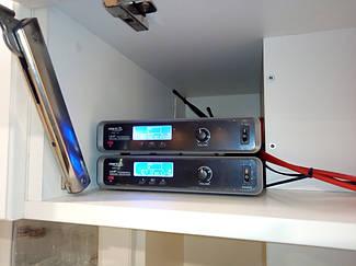 Радиомикрофоны бельгийской компании BST с ИК синхронизацией - высокое качество за разумные деньги